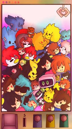 """Read from the story WhatsApp by (『♥️♥️』) with reads. Mikecrack a creado el grupo:""""CoMPaS"""" Mikecrac. Gaston, Best Youtubers, My Hero Academia Manga, Cute Wallpapers, Neko, Kawaii Anime, Vintage Posters, Bowser, Pikachu"""