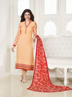 Prachi Kaseesh 20 Salwar Suits in Sakmon
