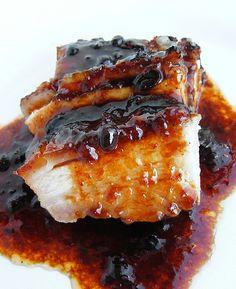 Babi Pangang Dutch Recipes, Asian Recipes, Indonesian Cuisine, Indonesian Recipes, Some Recipe, How To Make Cake, Bon Appetit, Bacon, Bbq