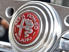 1949 Alfa Romeo 6C 2500 SS Villa d'Este Coupé by Touring   Villa Erba 2015   RM Sotheby's