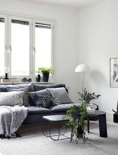 Aspettando il mio divano... - Interior Break
