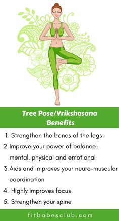 tadasana steps mountain pose benefits in 2020  learn yoga