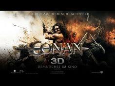 CONAN (Conan the Barbarian)
