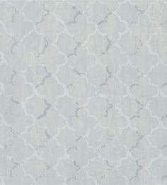 Interior design trend, Trellis geometric wallpaper | Chinese Trellis Wallpaper by Designers Guild | Jane Clayton