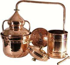 Für meinen Mann:  'CopperGarden®' Pot Still Destille 20L Hydro & Zubehör von CopperGarden®, http://www.amazon.de/dp/B0095OMZDW/ref=cm_sw_r_pi_dp_GUq4sb0WADTW9
