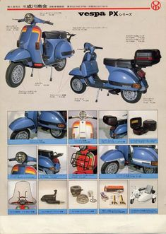 Lml Vespa, Vespa T5, Vespa Bike, Piaggio Vespa, Best Scooter, Lambretta Scooter, Vespa Scooters, Px 125 Vespa, Vespa Accessories