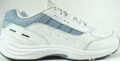 Easy Spirit women Walking Running Shoes Size 10.5 M White.  GAG 25 #EasySpirit #RunningCrossTraining
