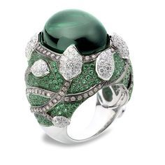 Amazing Ring by Casa Reale