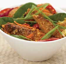 Product guide: The benefits and uses of tempeh.