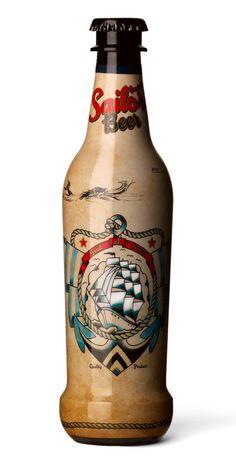 Sailor beer