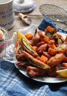 Pistachio: dania wegetariańskie