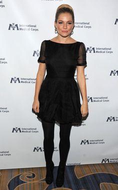 The 50 Best Little Black Dresses of 2011