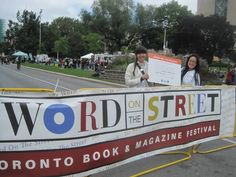 Literature for Life was at Word on the Street celebrating the power of reading to change lives. Where are you reading? Post pictures of you and your current reads with the#blackwhiteandreadallover hashtag and join in! To see more, visit our facebook page The Power Of Reading, Reading Post, Pictures Of You, Literature, Join, Scene, Change, Facebook, Street