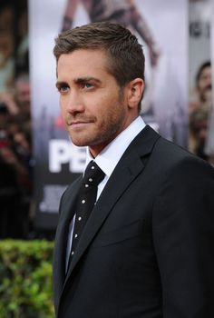 J. Gyllenhaal