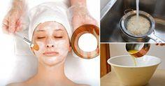 Aprende a preparar una máscara sencilla de arroz para prevenir el envejecimiento prematuro de tu piel y ayudar a las células de tu rostro a recuperar toda su vitalidad.
