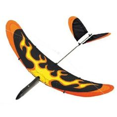 Original Airglider 40 - Flame! Great stocking stuffer! $29.99.