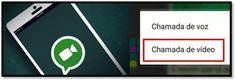 Foi liberado a vídeo chamado no WhatsApp na versão beta, todos já podem estar testando este novo recurso, que na minha opinião vai deixar p...