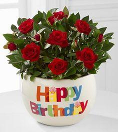 happy birthday flowers decor wallpapers - Google'da Ara