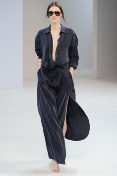 Porsche Design Spring 2015 Ready-to-Wear - Collection - Gallery - Look 1 - Style.com