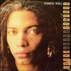 Terence Trent D'Arcy