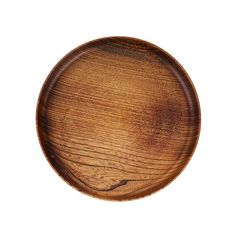 Crafted using ancestral Japanese techniques of woodturning and lacquerware. Japanese Dinner, Small Tray, Wooden Plates, Japanese Ceramics, Brown Wood, Wood Turning, Dinner Plates, Wood Grain, Natural Wood