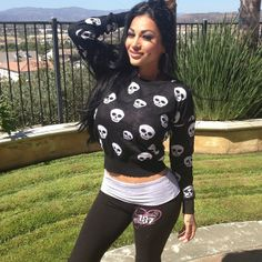 ✨50%OFF✨Limited Edition goodies are selling out fast! Get this sweater & yoga pant 50%OFF along with entire online store www.meowgang.com use promo code: holiday @187inc