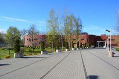 Blog o projektowaniu nowoczesnych szkół. Blog on the designing modern schools.