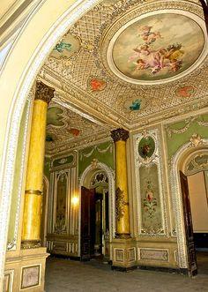 Sakakini Palace - egypt 1897 قصر السكاكيني - | par arkady32