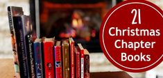 21 Christmas Chapter Books for Children - peanut butter fish lessons Christmas Story Books, Christmas Jokes, Christmas Carol, Christmas Themes, Santa Claus Story, Motivational People, Judy Moody, Magic Treehouse, Reading Levels