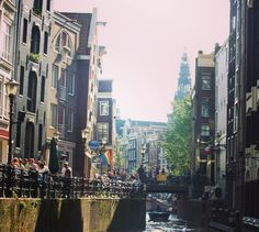 Amsterdam City, Times Square, Street View, Blog, Travel, Viajes, Blogging, Destinations, Traveling
