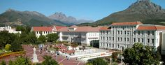 Court orders Stellenbosch to return to former language policy The University of Stellenbosch has been legally bound to apply its language policy - with equal status between Afrikaans and English - as published in its 2016 yearbook. http://www.thesouthafrican.com/court-orders-stellenbosch-to-return-to-former-language-policy/