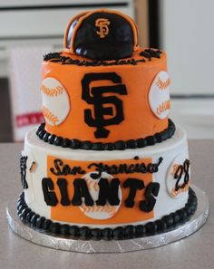 SF Giants!!!!