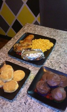 Jrs birthday dinner