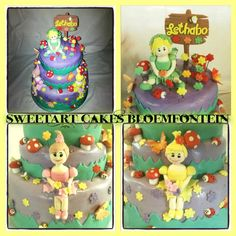 Fondant Cupcakes, Cupcake Toppers, Fairies, Icing, Cake Decorating, Facebook, Desserts, Food, Faeries