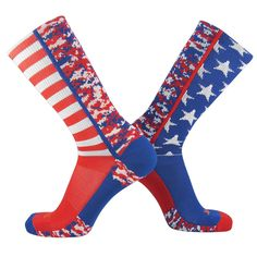 Twin City USA Camo Crew Socks are perfect for sports teams to show support for the USA. Volleyball Team, Old Glory, Sport Socks, Twin Cities, Crew Socks, Camo, Wrestling, Usa, Shopping