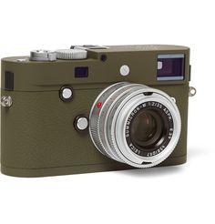 Leica M-P Safari Digital Camera Set