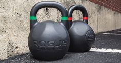 Kettlebell Kings make the best kettlebells. Kettlebells are great fitness tools - read our buyer's guide and find out what matters most. Commercial Fitness Equipment, Crossfit Equipment, Home Gym Equipment, No Equipment Workout, Crossfit Gym, Kettlebell Kings, Kettlebell Training, Boxing, Weights