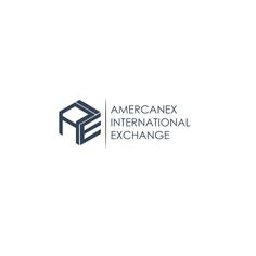 Design a new logo for Amercanex, a new cannabis exchange by AM77
