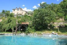 Beautiful #Brenzone Verona, #Italy overlooking Lake Garda ..... a winter #housesitting retreat