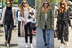 1000+ images about Stylish People on Pinterest | Chiara ferragni, Olivia palermo and Miroslava duma