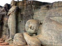 Polonnaruwa | 5 Ancient Cities To Visit In Sri Lanka