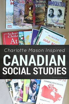 Canadian social studies doesn't have to be boring! I am creating a homeschool loop that is Charlotte Mason inspired to teach my kids Canadian History, Canadian geography, Canadian Governement, and First Nations studies to meet all the outcomes from in Social Studies Curriculum, Social Studies Notebook, Social Studies Resources, Teaching Social Studies, Teaching History, Homeschool Curriculum, Homeschooling, Homeschool Kindergarten, American History Lessons