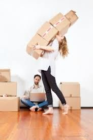 Stress Of Moving And Relocation – Hire Man Van