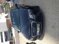 Audi A3 1.4 TFSI Attraction 2008 A3 1.4Tfsi Atraction 125Hp