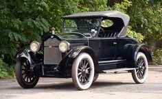 1924 Buick Six Roadster