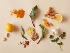 Flu season is here in full force—and this year's a doozy, folks. And while eating may be the last thing on your mind when you're sick, it's essential to keep up your strength. Here, three easy and good-for-you dishes that will not only soothe and satiate you, but help support your body while it fights off this year's formidable virus.