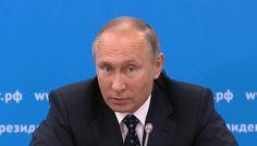Путин считает обвинения в адрес спортсменов РФ «темной историей» | 24инфо.рф