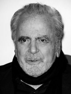 Maximilian Schell (1930-2014) - Swiss film and stage actor, who also wrote, directed and produced some of his own films.