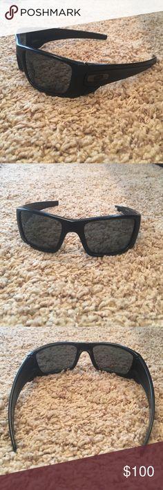 gascan polarized oakley nsgt  Gascan Polarized Oakley Sunglasses