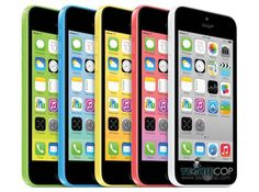 Apple iPhone 5C is a less expensive version of the iPhone 5S and it is made for younger people; the specs are decent and battery life is better than iPhone 5.